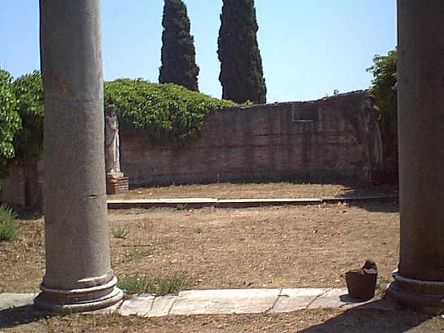 Ostia Antica - 1999-08-03-133517