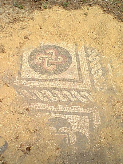 Ostia Antica - 1999-08-03-133551