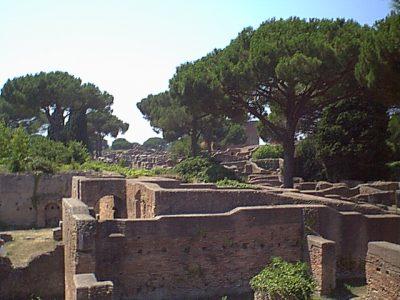 Ostia Antica - 1999-08-03-133742