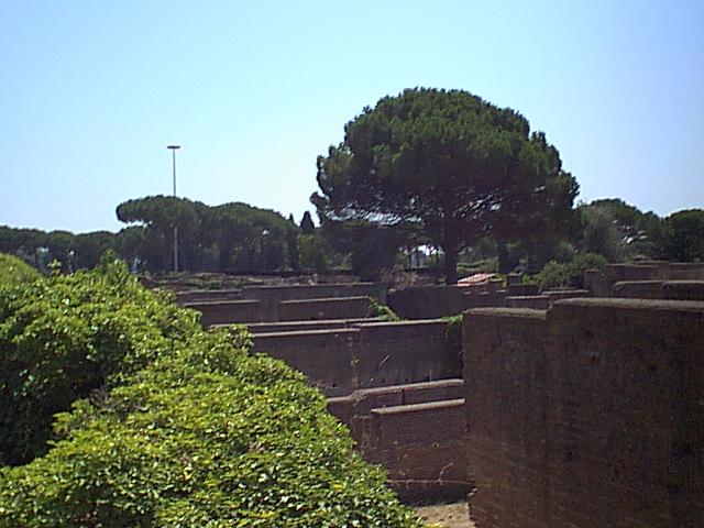 Ostia Antica - 1999-08-03-133820