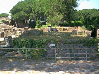 Ostia Antica - 1999-08-03-134434