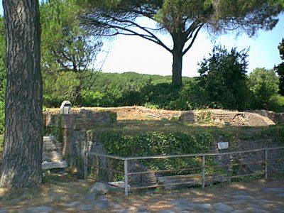 Ostia Antica - 1999-08-03-134457