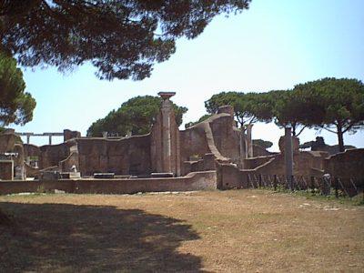 Ostia Antica - 1999-08-03-140315