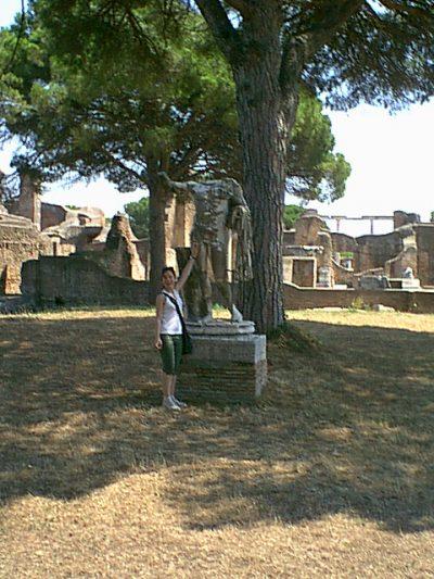 Ostia Antica - 1999-08-03-140332