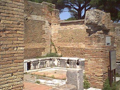 Ostia Antica - 1999-08-03-140520