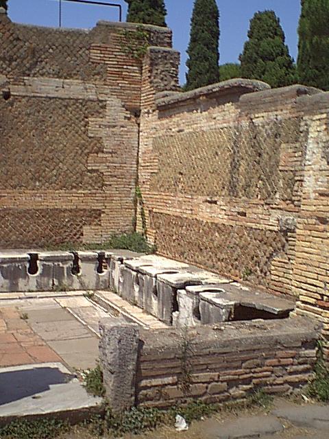 Ostia Antica - 1999-08-03-140534