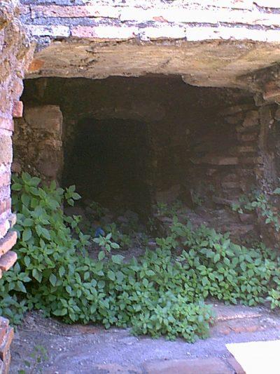 Ostia Antica - 1999-08-03-141817