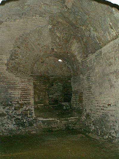Ostia Antica - 1999-08-03-141902