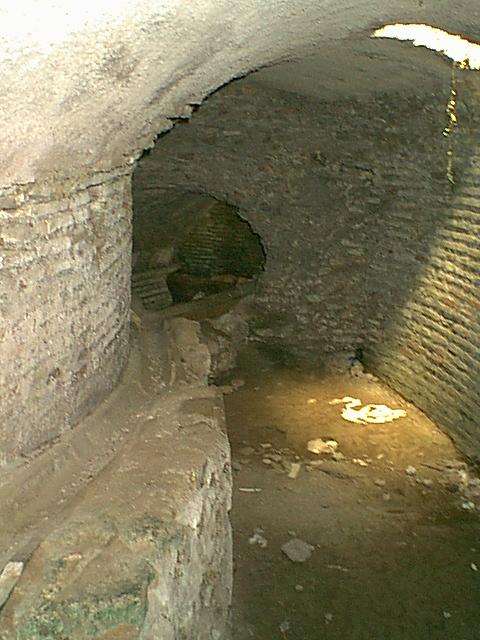 Ostia Antica - 1999-08-03-142003