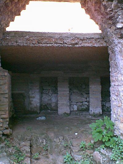 Ostia Antica - 1999-08-03-142126