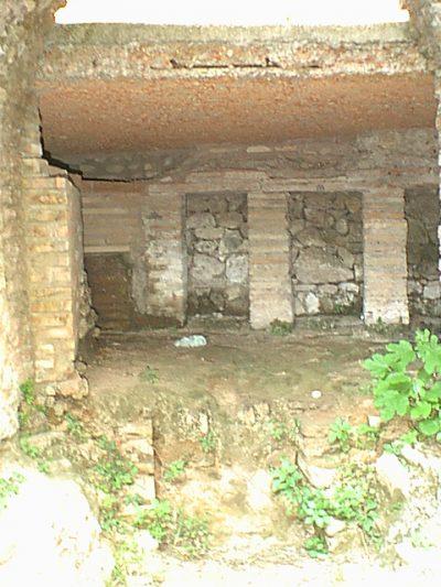 Ostia Antica - 1999-08-03-142142