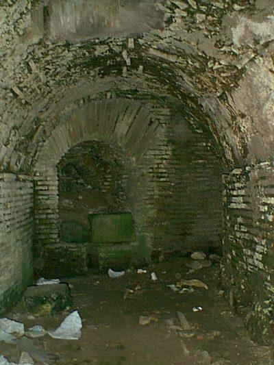 Ostia Antica - 1999-08-03-142221