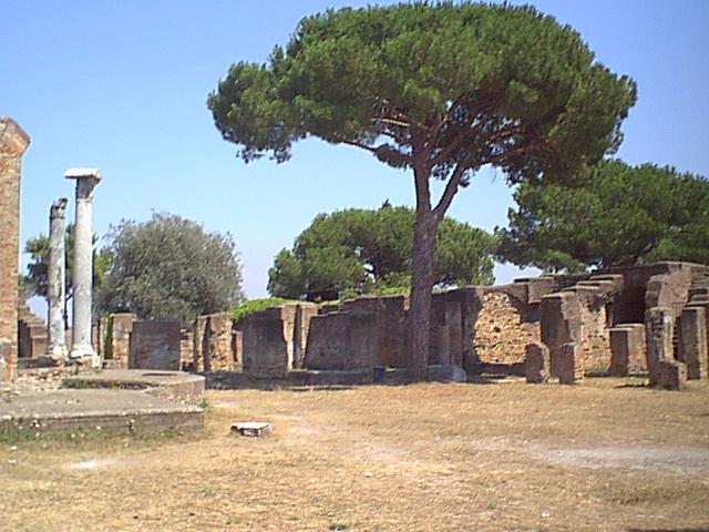Ostia Antica - 1999-08-03-142308