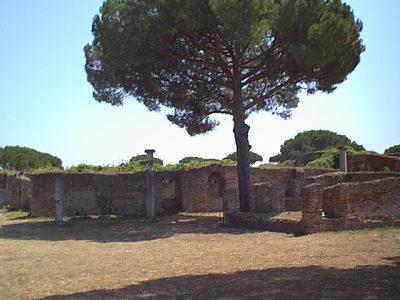 Ostia Antica - 1999-08-03-142316