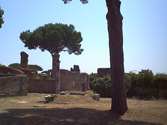 Ostia Antica - 1999-08-03-142318