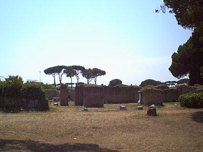 Ostia Antica - 1999-08-03-142322