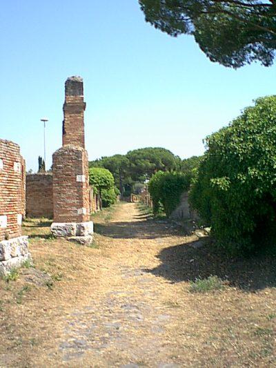 Ostia Antica - 1999-08-03-142548