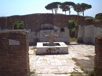 Ostia Antica - 1999-08-03-142621