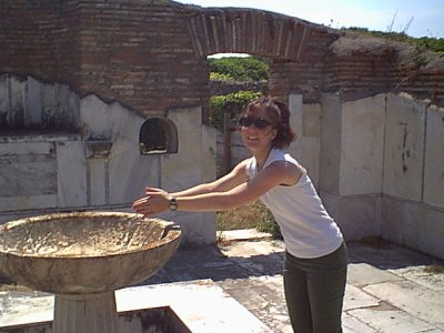 Ostia Antica - 1999-08-03-142633
