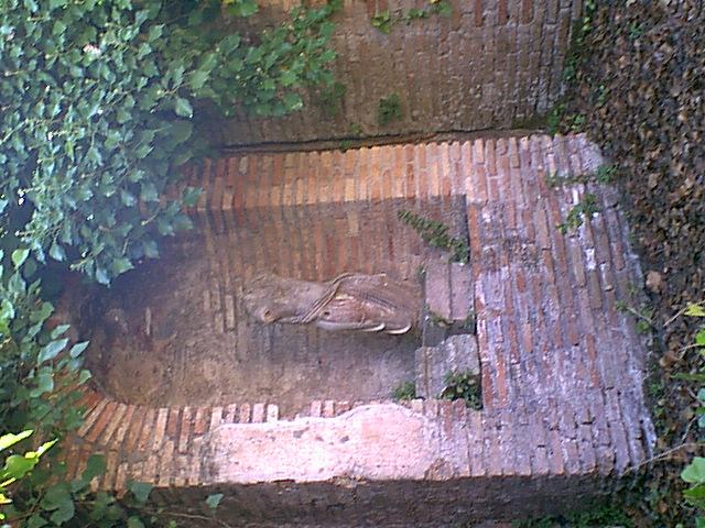 Ostia Antica - 1999-08-03-142816