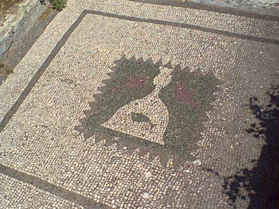 Ostia Antica - 1999-08-03-142933