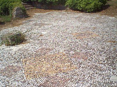 Ostia Antica - 1999-08-03-143303