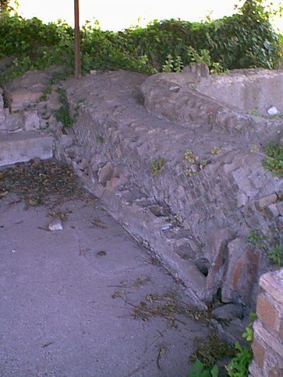 Ostia Antica - 1999-08-03-143424