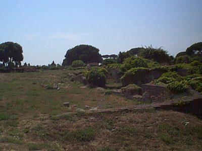 Ostia Antica - 1999-08-03-143534