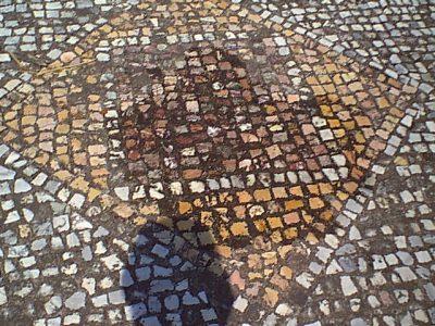 Ostia Antica - 1999-08-03-143803