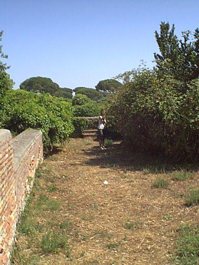 Ostia Antica - 1999-08-03-143957