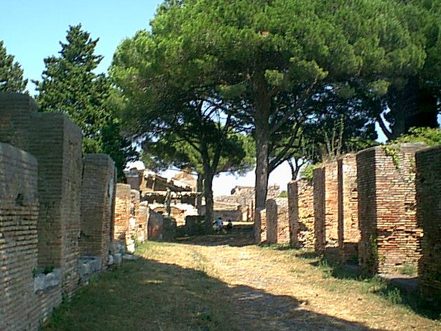 Ostia Antica - 1999-08-03-144026