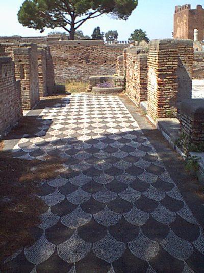 Ostia Antica - 1999-08-03-144132