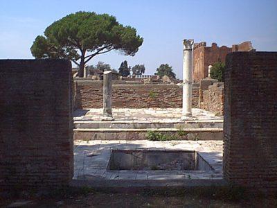 Ostia Antica - 1999-08-03-144156
