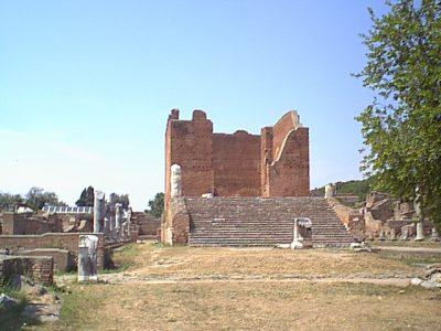 Ostia Antica - 1999-08-03-144326