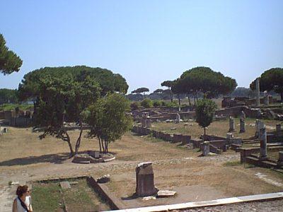 Ostia Antica - 1999-08-03-145129