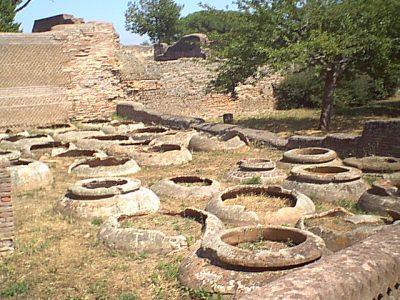 Ostia Antica - 1999-08-03-150239