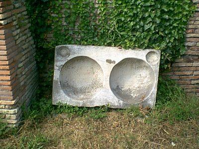 Ostia Antica - 1999-08-03-155907
