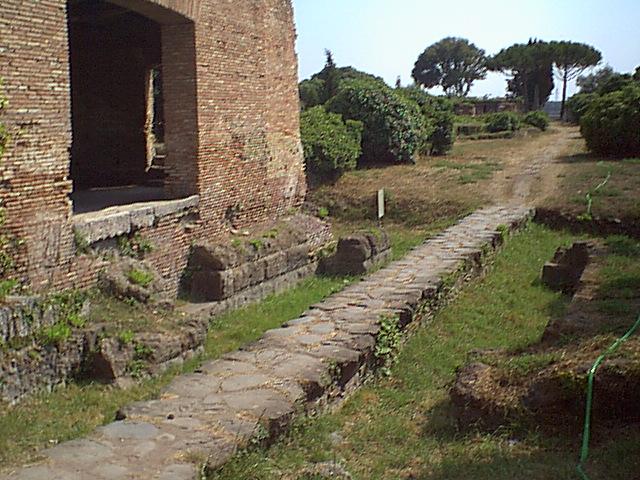Ostia Antica - 1999-08-03-160608