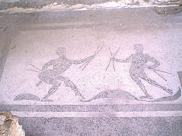 Ostia Antica - 1999-08-03-160846