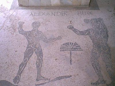 Ostia Antica - 1999-08-03-161034