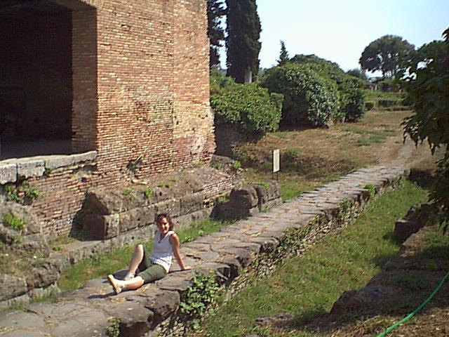 Ostia Antica - 1999-08-03-161602