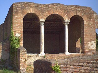 Ostia Antica - 1999-08-03-161802