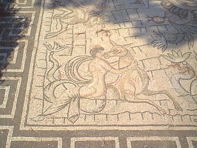 Ostia Antica - 1999-08-03-162852