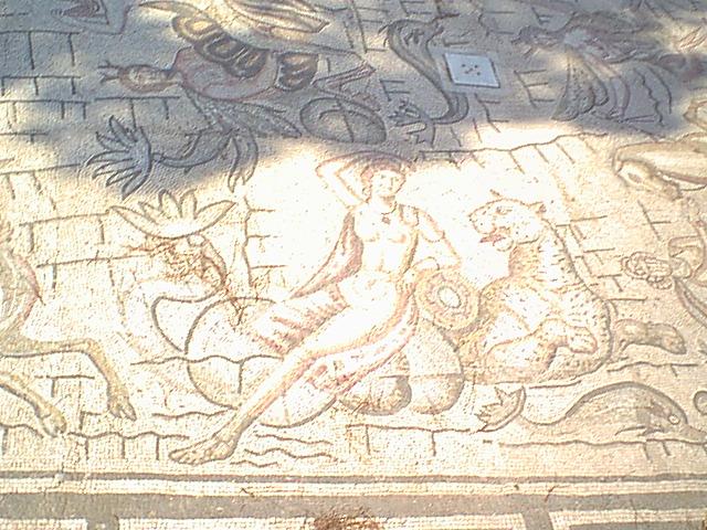 Ostia Antica - 1999-08-03-162903