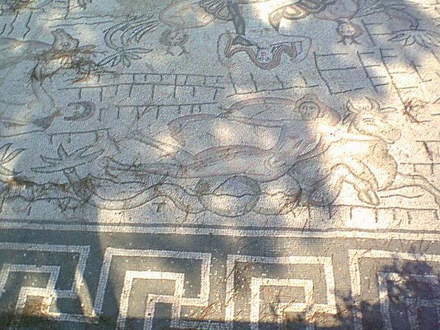 Ostia Antica - 1999-08-03-162931