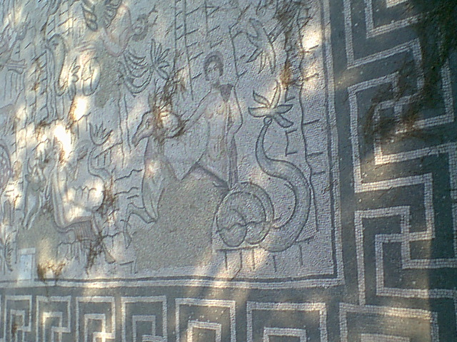 Ostia Antica - 1999-08-03-162943