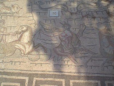Ostia Antica - 1999-08-03-163205