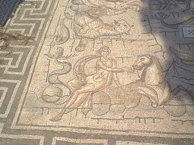 Ostia Antica - 1999-08-03-163213