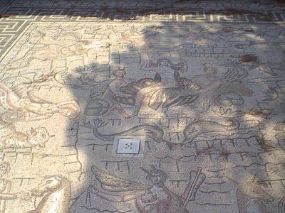 Ostia Antica - 1999-08-03-163242