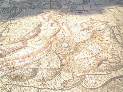 Ostia Antica - 1999-08-03-163334
